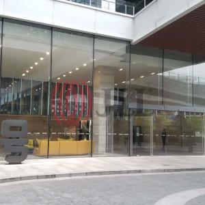 naked Hub@Hongqiao Hub