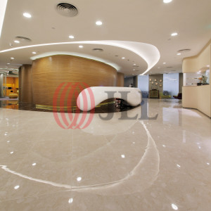 JitA Exclusive Offices(Changchunteng Yuntong Building)