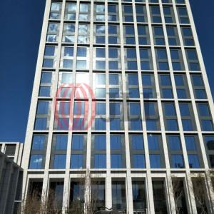 Gucheng Business Building, Tower A