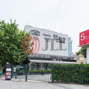 Mallwork Space (88 Tong Ren)