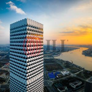 Shanghai SK Tower