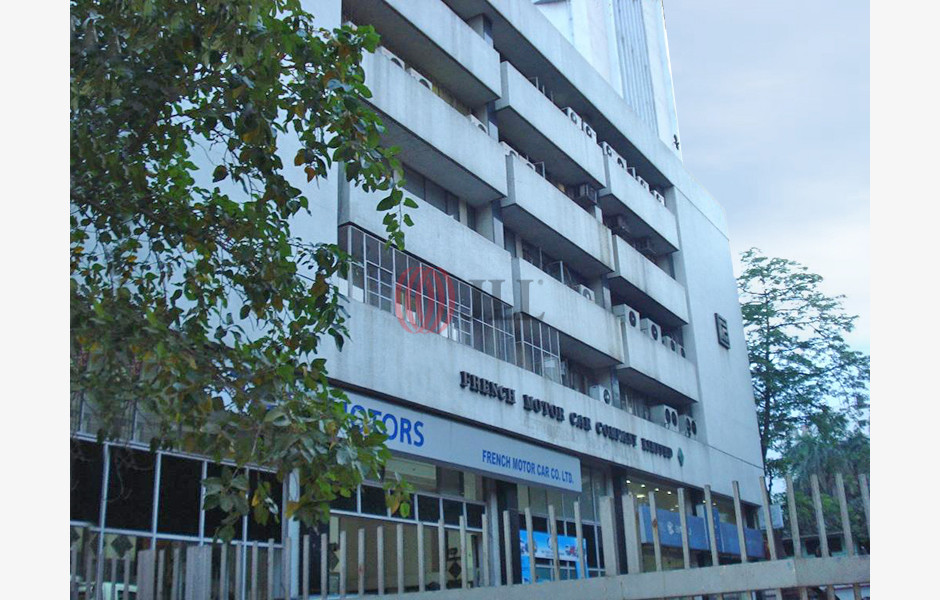 FMC Fortuna   Kolkata properties   JLL Property India