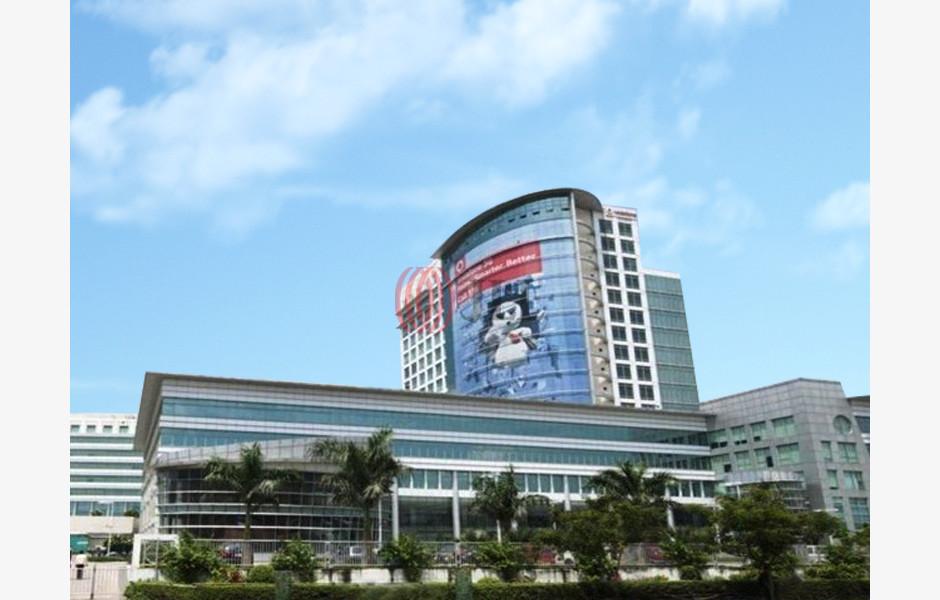 DLF IT Park - Tower A | Kolkata properties | JLL Property India