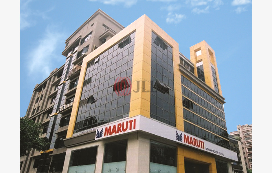 Trinity Building Kolkata Properties Jll Property India