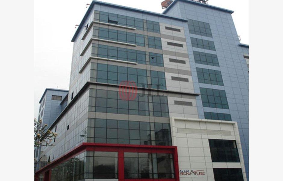Avani Signature Kolkata Properties Jll Property India