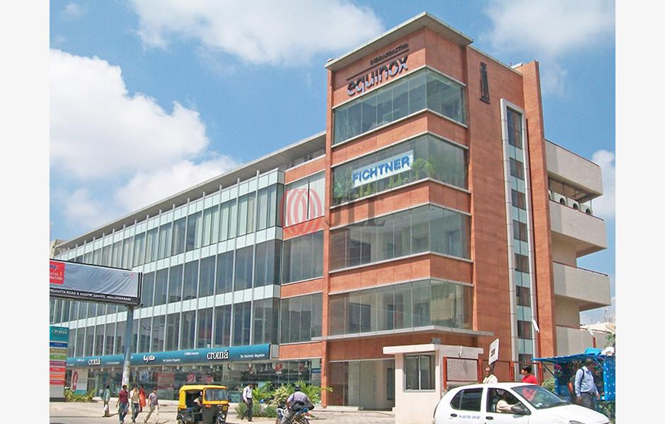 Indraprashta Equinox | Bengaluru properties | JLL Property India