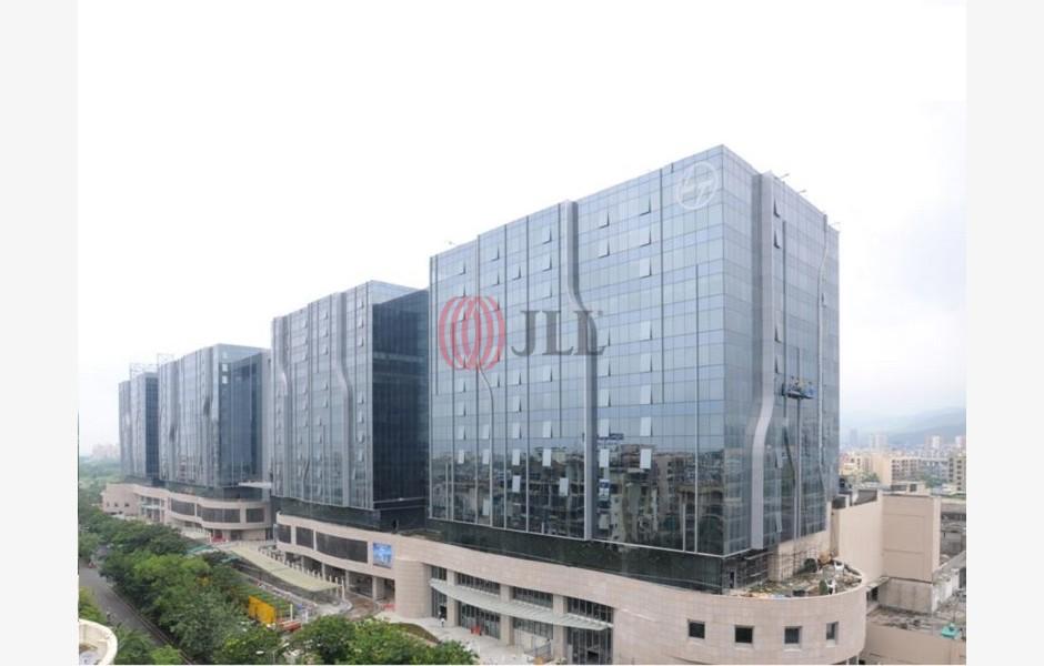 L&T Seawoods - Tower 1 | Mumbai properties | JLL Property India