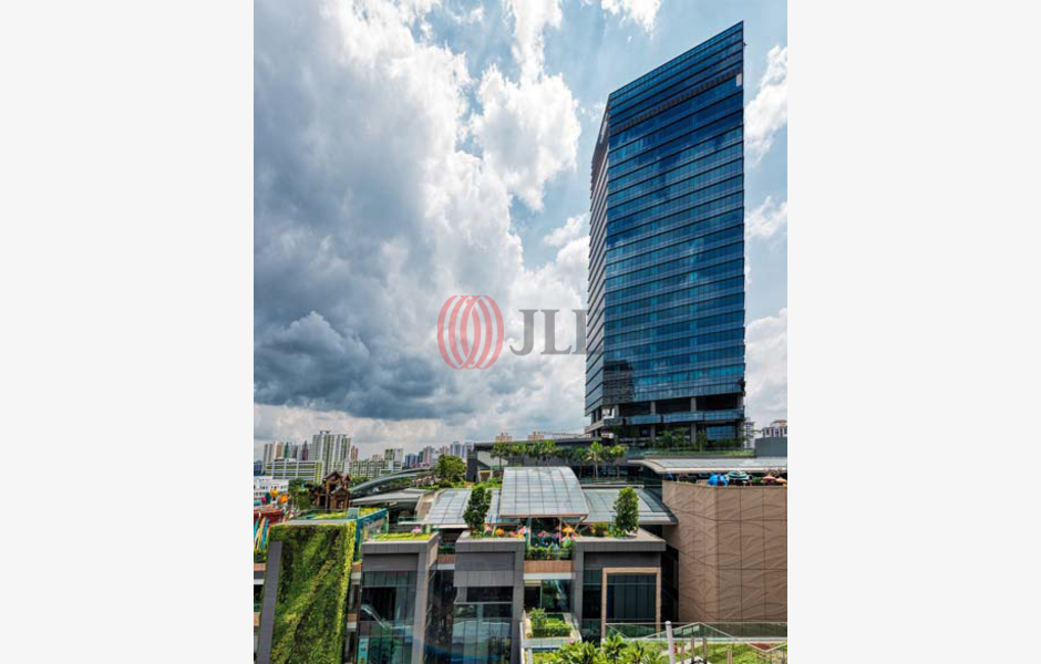 West Gate Leasing >> Westgate Tower Singapore Properties Jll Sg