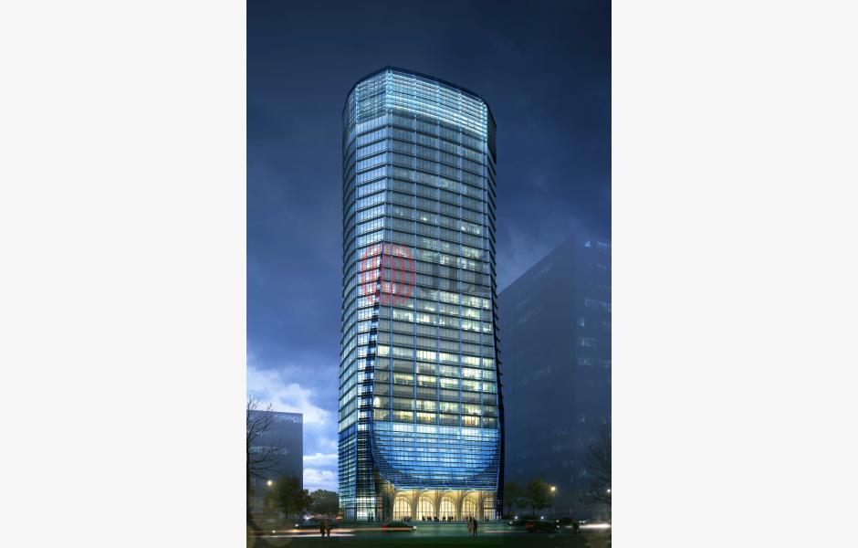 Xl Axiata Tower Jakarta Selatan Properti Properti Jll Indonesia