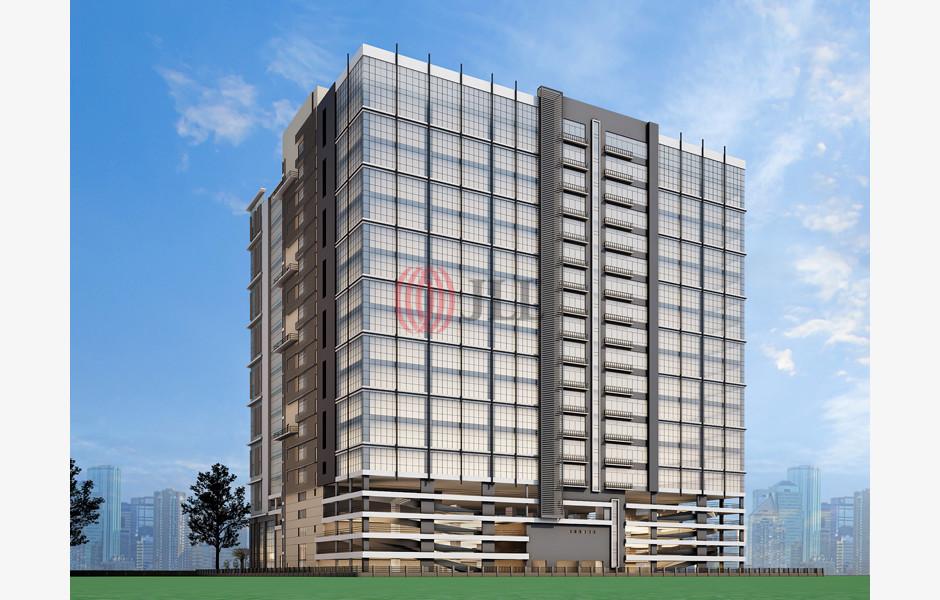 Advantez Infinity - Magnacon | Kolkata properties | JLL