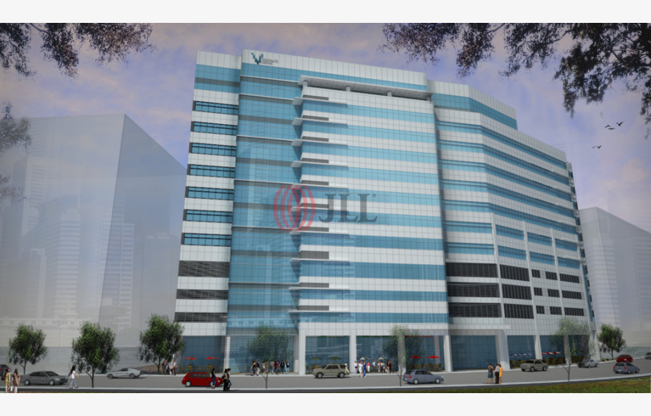 KMC-Solutions-V-Corporate-Center-Serviced-Office-for-Lease-PHL-FLP-34-SEAOLM-FlexiSpace-PropertyID-34_KMC_Solutions_-_V_Corporate_Center_Building_1