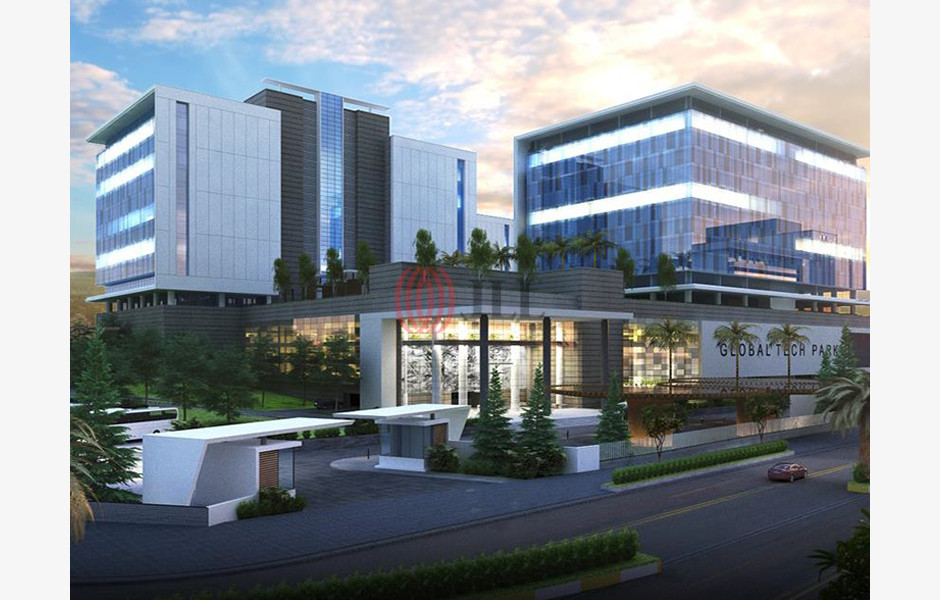 Global Business Park Tower B Pune Properties Jll