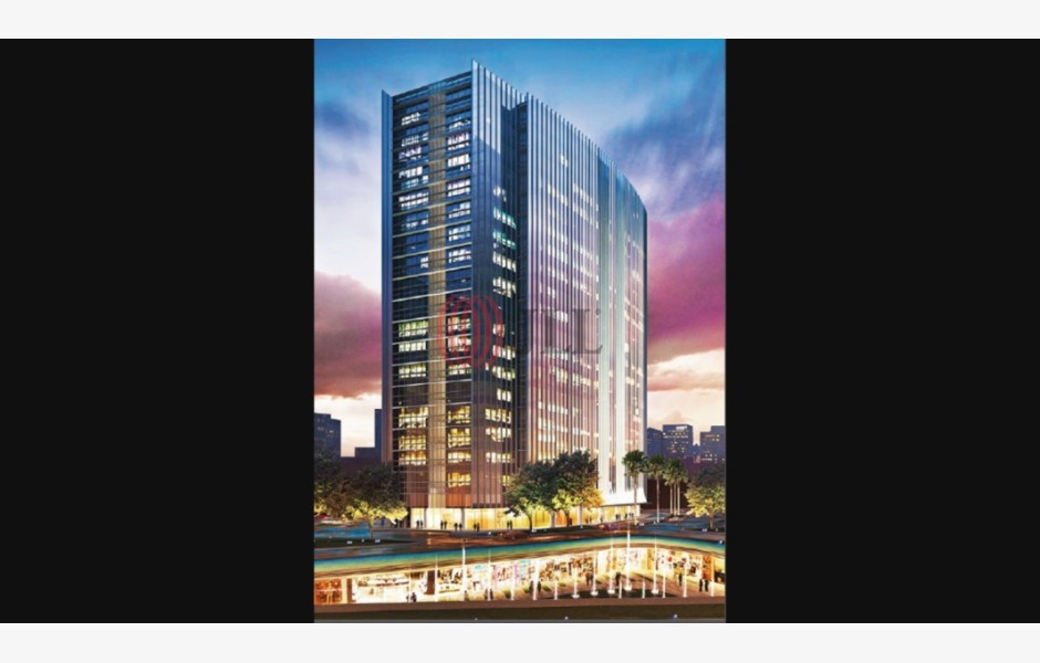 Tokopedia Care Tower Jll Property Indonesia