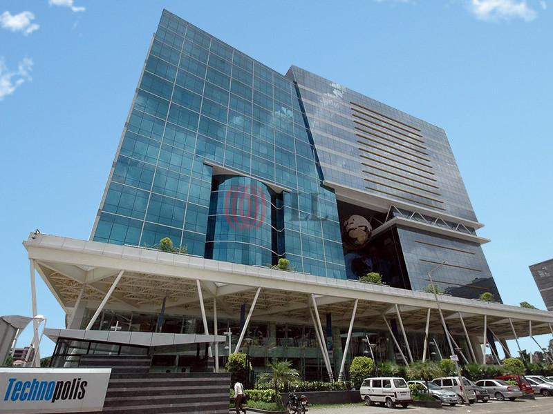 Technopolis Building | Kolkata properties | JLL Property India