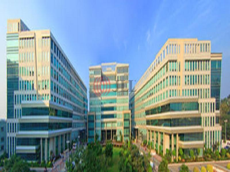 DLF IT SEZ Block 5 | Chennai properties | JLL Property India
