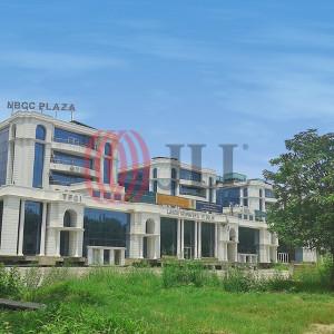 NBCC Plaza Pushp Vihar - Tower 4
