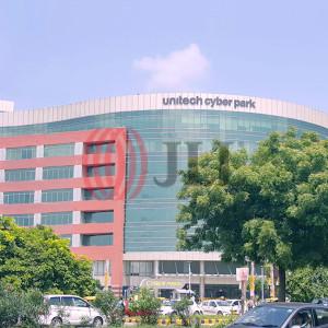 Unitech Cyber Park A