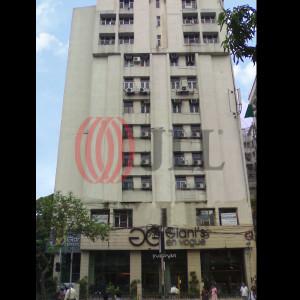 Krishna Building