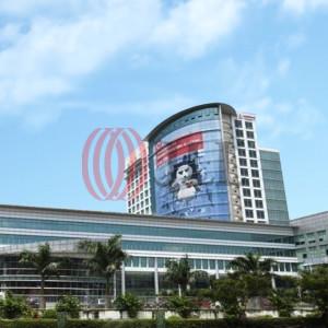 DLF IT Park - Tower A