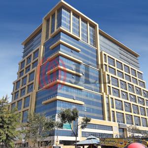 Regus - Kukatpally (Manjeera Trinity Corporate)