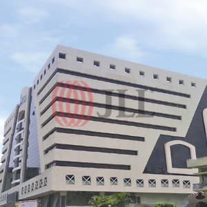 Aditya Trade Center