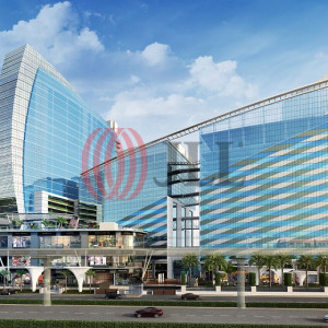 Advant Navis Business Park - Tower C