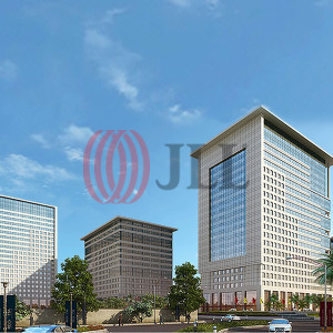 DLF Corporate Greens - Tower 1