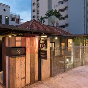 The Co. Bangsar