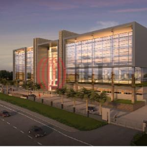 Smartworks - HITEC City, Whitefield (Purva Summit - Block B)