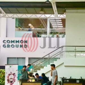 Common Ground Ampang