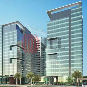 The Executive Centre - HITEC City (Salarpuria Sattva Knowledge City - Parcel 3)