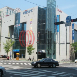 CitiBank Ansan Building