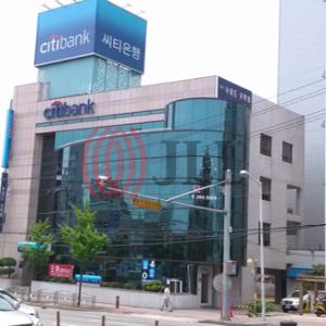 Citibank Cheongju building