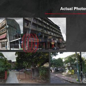 Puzon Building - E. Rodriguez Sr. Ave. Quezon City