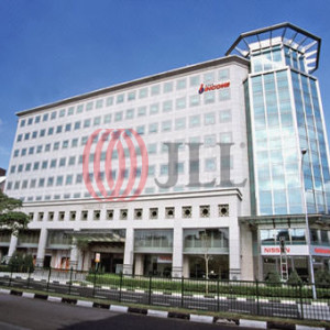 Regus-Tampines Junction