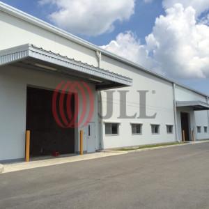 Long Duc Industrial Park