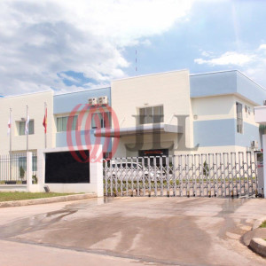 Amata Ready Built Factory No. 45B