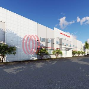 KTG Ready Built Factory - Nhon Trach 3 Industrial Park