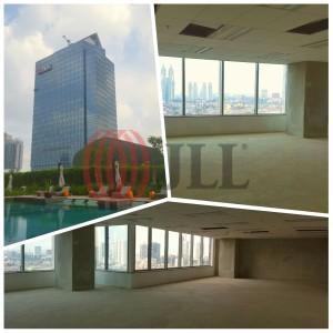 DBS Bank Tower (Ciputra World Jakarta I)