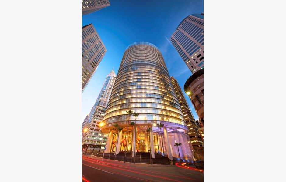 Suite, 1 Bligh Street | Suite, 1 Bligh Street | Sydney Office ...
