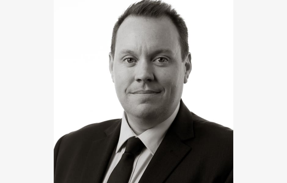 Nick Goodridge