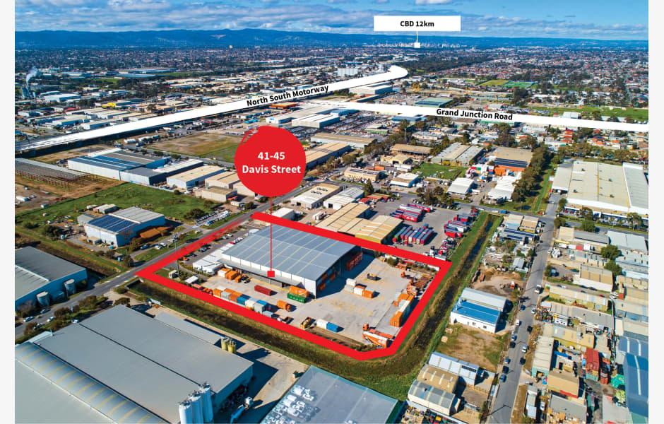 41-45-Davis-Street-Office-for-Lease-6159-33a81324-a62c-41d8-8aef-4e362d0e1fa9_Aerialmarkup_41-45DavidStreetWingfield2