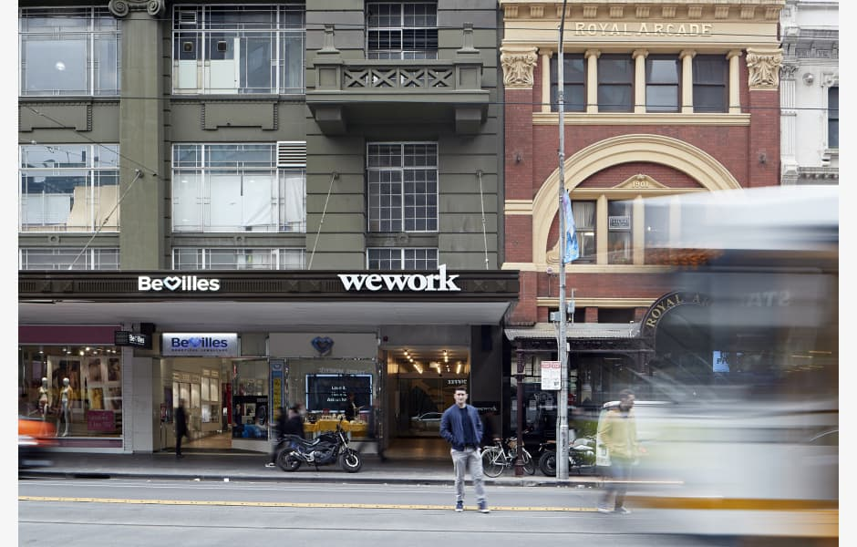 WeWork@152-Elizabeth-St-Co-Working-Space-for-Lease-6617-aus-flx-P0046_WeWork_152_Elizabeth_St_Building_1