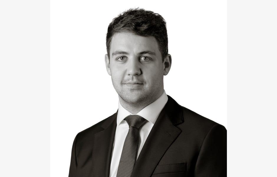 Dane Hollingworth