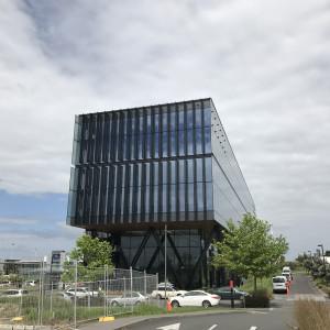 Regus Auckland Airport