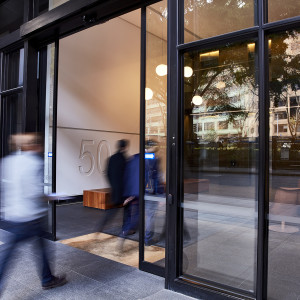 WeWork@50 Carrington St