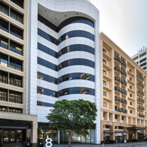 8 St Georges Terrace