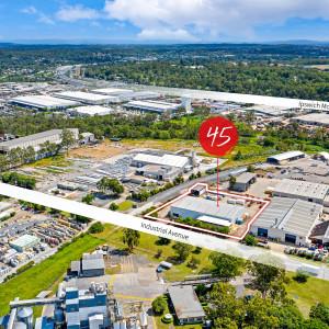 45 Industrial Avenue