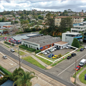368 Pittwater Road