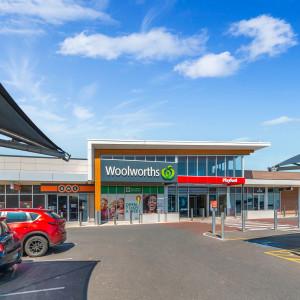 Playford Shopping Centre